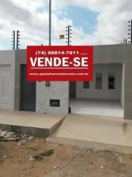 Casa para vender no Bairro Jardim Flórida Juazeiro