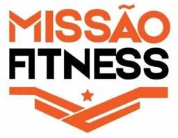 Missão fitness (emagreca rapido )