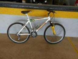 Bicicleta Sundown de alumínio