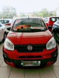 Fiat Uno Uno Attractive 2017 - 2017