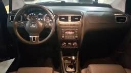 Vw - Volkswagen Fox - 1.6 - 2012