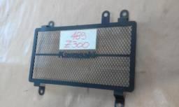 Protetor radiador Kawasaki Z300