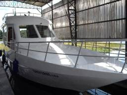 Barco tipo Yate - 2010