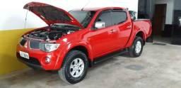 Mitsubishi triton hpe - 2009