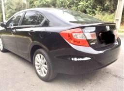 Honda Civic LXR 2.0 AT 2014 - 2014