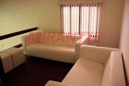 Apartamento à venda com 2 dormitórios em Praia da baleia, São sebastião cod:332558
