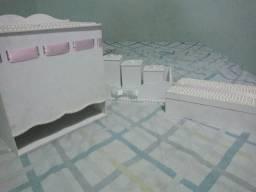 Kit famaciinha usado