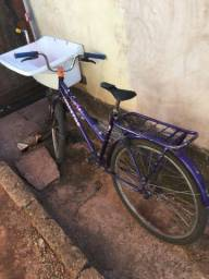 Bicicleta impecável $60