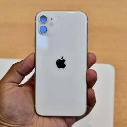 IPhone 11 256gb zerado.troco por iPhone 11 pro.pro Max!