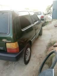 Fiat uno mille - 2001
