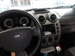 Fiesta sedan 1.6 2012/2013 - 2012