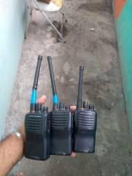 Vende-se ou troco por aparelhagem de som completo rádios vertex digital evx 531
