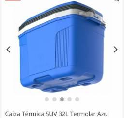 Caixas térmicas 32L