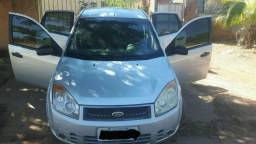 Fiesta 2008 - 2007