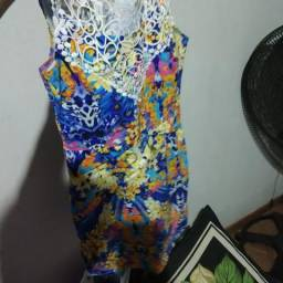 Vestido formal P