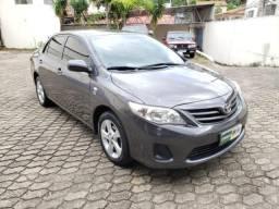 Toyota Corolla GLI 1.8 Flex Completo 2014 - 2014