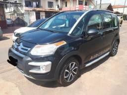 Vendo Citroen Aircross GLX exclusive 1.6 flex manual - 2012