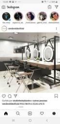 Móveis Para Salão de beleza e Barbearias