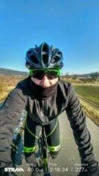 Oculos De Ciclismo Mtb/estrada - 3 Lentes