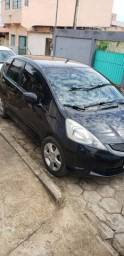 Honda Fit 10/10 TOP - 2010