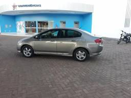 Carro Honda City 2010 - 2010