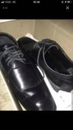 Vendo sapato social original VRK