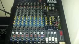 Mesa de som Alto Fx 124