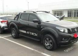 Frontier 2.3 Attack 4x4 turbo, versão especial - 2019