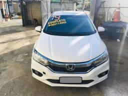 Honda City 2019 - Muito Novo - 2019