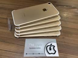 Iphone 7 32gb Sem Detalhe 10xR$169 no cartão