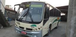Ônibus/ M.Benz of 1418 Neobus Rodoviário - 2004