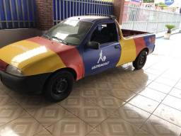 Ford Courier - 1998