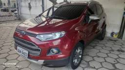 Ford Ecosport se freestyle 1.6 flex 2016/17 - 2016