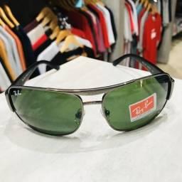 Óculos de Sol Ray Ban Masculino RayBan