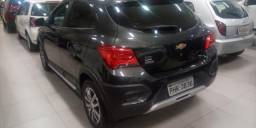 chevrolet onix active 1.4 aut 2018 - 2018