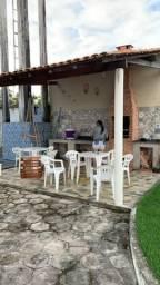 Salinas Vila del mare com piscina