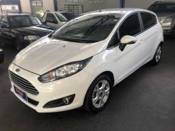 FORD FIESTA 2014/2015 1.5 S HATCH 16V FLEX 4P MANUAL - 2015