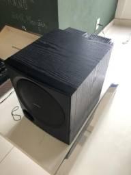 Sony subwoofer ativo SA-WP780