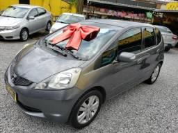 Honda fit EX 1.5 automático - 2010