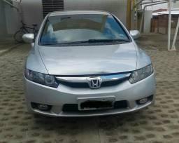 Honda New Civic EXS 2007 flex - 2007