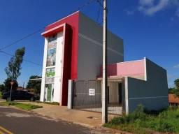 Vendo ou troco prédio comercial em Alto Paraná!!