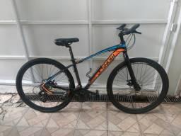 Bike Aro29 J.Snow Modelo 2018 Mista P Pedal ou Cidade b1c7cac3665