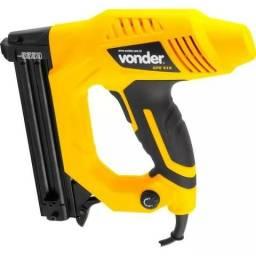 Grampeador e pinador Vonder eletrico GPE916 220V