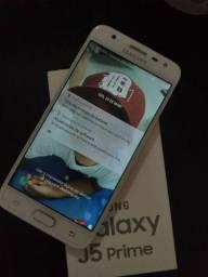 Samsung Galaxy j5(pime)