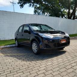 Ford Fiesta 1.6 8v 2012 - Baixa KM - 1997
