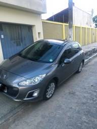 Peugeot 308 ALLURE 1.6 Manual 2012 EMPLACADO - 2012