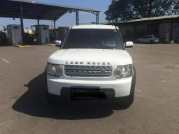 Land rover discovery 4 s diesel 7 LUGARES - 2012