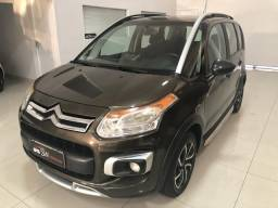 Citroen Aircross GLX 1.6 Flex 2011/2012 - 2012