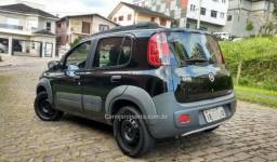 Fiat Uno 1.0 - 2011