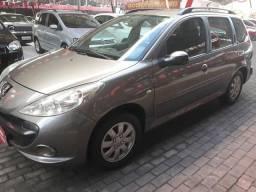 Peugeot SW - 2010